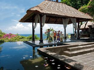 AYANA Resort and Spa Bali - Balinese Dance