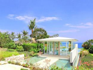 AYANA Resort and Spa Bali - Wedding Chapel