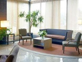 Quality Suites Toronto Airport Toronto (ON) - Interior