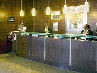 Quality Suites Toronto Airport Toronto (ON) - Reception