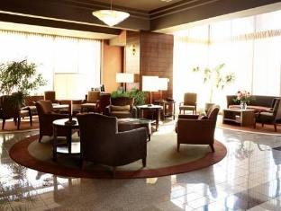 Quality Suites Toronto Airport Toronto (ON) - Lobby