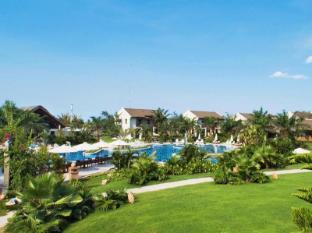 Palm Garden Beach Resort & Spa Hoi An - Floor Plans