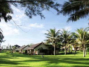 Palm Garden Beach Resort & Spa Hoi An - Lush Tropical Garden