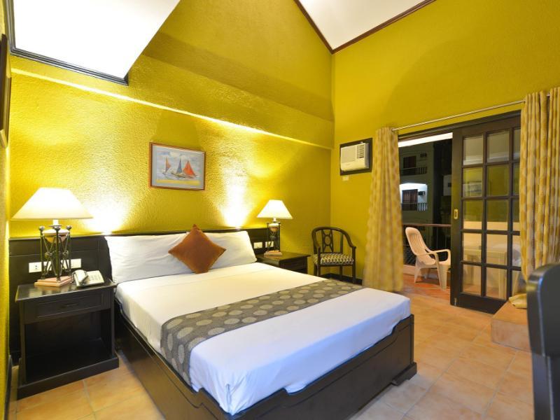 ル ソレイユ デ ボラカイ ホテル (Le Soleil de Boracay Hotel)
