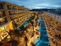 Henann Garden Resort | Philippines Budget Hotels