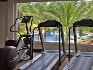Henann Garden Resort Boracay Island - Gym & Fitness Center
