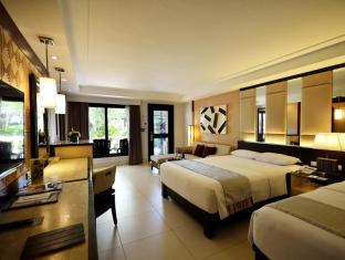 Henann Garden Resort Boracay Island - Grand room (located at the main pool)