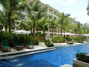 Henann Garden Resort Boracay Island - Swimming Pool