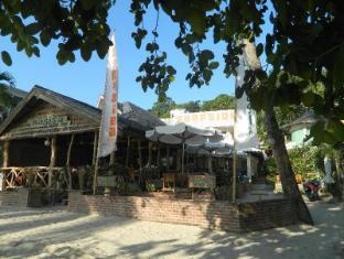 Surfside Boracay Resort & Spa Boracay Island - Nagisa Coffee Shop