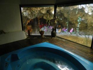 Surfside Boracay Resort & Spa Boracay Island - Natural Cave inside Yasuragi Spa