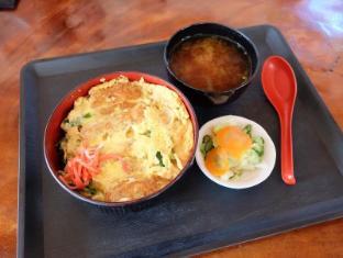 Surfside Boracay Resort & Spa Boracay Island - Nagisa Cafe
