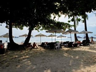 Surfside Boracay Resort & Spa Boracay Island - Beach