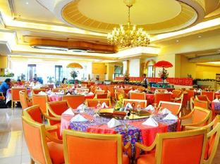 Grand Men Seng Hotel Davao City - Ristorante