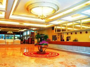 Grand Men Seng Hotel Bandar Davao - Lobi