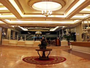 Grand Men Seng Hotel Davao City - रिसेप्शन
