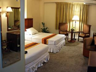 Grand Men Seng Hotel Davao City - अतिथि कक्ष
