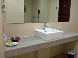 Grand Men Seng Hotel Davao City - Bagno