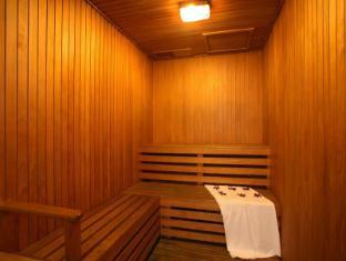 Quality Hotel Marlow Singapore - Sauna Room