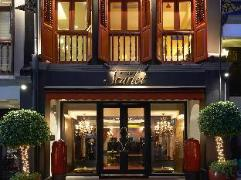 The Scarlet Singapore Hotel | Singapore Budget Hotels