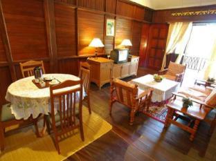 Kampung Tok Senik Hotel Langkawi - Bilik Tetamu