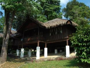 Kampung Tok Senik Hotel Langkawi - Bahagian Luar Hotel