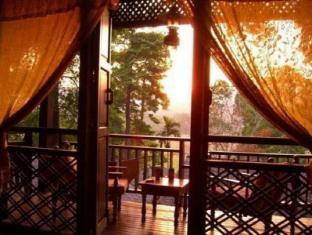 Kampung Tok Senik Hotel Langkawi - Pandangan