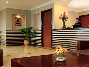 Ariva Gateway Kuching - Előcsarnok