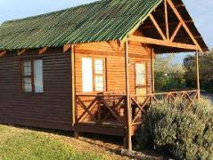 Lenmore Chalets | Cheap Hotels in Addo South Africa