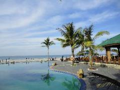 Central Hotel Ngwe Saung | Myanmar Budget Hotels
