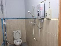 Mexaiphone Guesthouse: bathroom