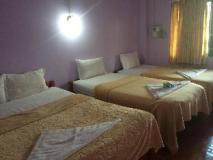 Mexaiphone Guesthouse: guest room