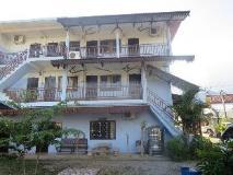 Mexaiphone Guesthouse: exterior