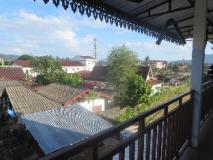 Mexaiphone Guesthouse: view