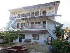 Hotel in Laos | Mexaiphone Guesthouse