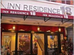 Inn Residence 18 | Malaysia Budget Hotels