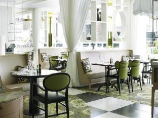 Crown Promenade Perth Hotel Perth - Bistro Guillaume