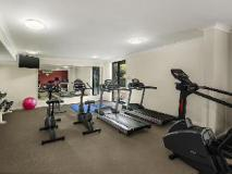 Quest North Ryde: fitness room