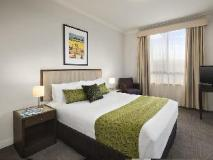 Quest North Ryde: guest room