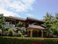 Vansana Nam Ngum Resort | Laos Budget Hotels