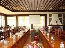 Vansana Plain of Jars Hotel: meeting room