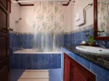 Vansana Plain of Jars Hotel: bathroom