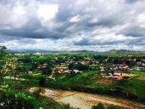 Vansana Plain of Jars Hotel: surroundings