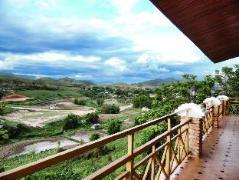 Hotel in Laos | Vansana Plain of Jars Hotel