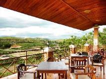 Vansana Plain of Jars Hotel: restaurant