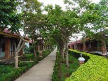 Vansana Plain of Jars Hotel: exterior