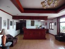 Vansana Plain of Jars Hotel: reception