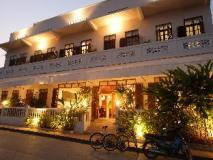 The Apsara Hotel: