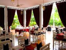 Maison Souvannaphoum Hotel: restaurant