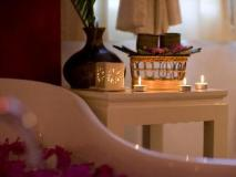 Maison Souvannaphoum Hotel: spa