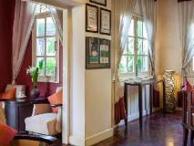 Maison Souvannaphoum Hotel: interior